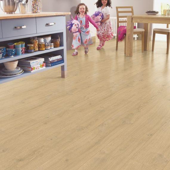 Elka LVT Dorsey Oak ELL40147 Luxury Vinyl Flooring