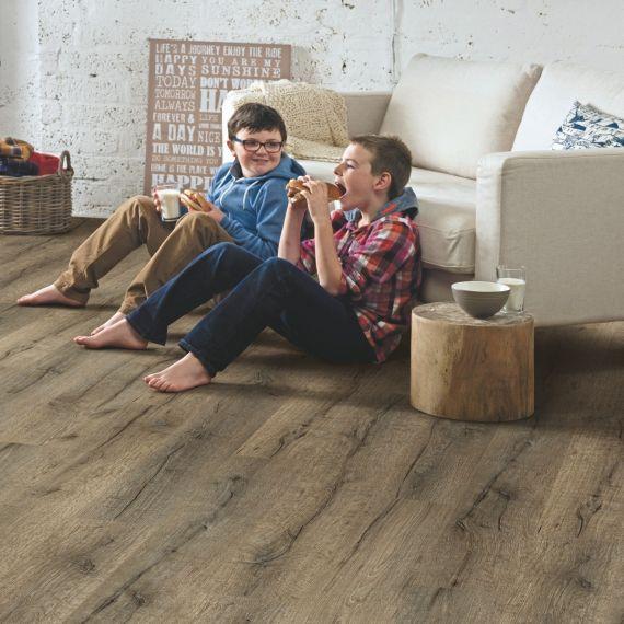 Elka LVT School House Oak ELL40155 Luxury Vinyl Flooring