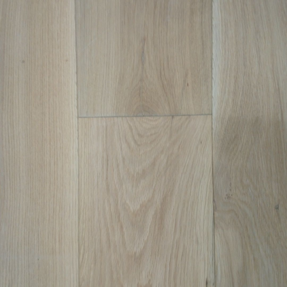 Real Wood Engineered Flooring 20mm Invisible Oiled Oak 190mm