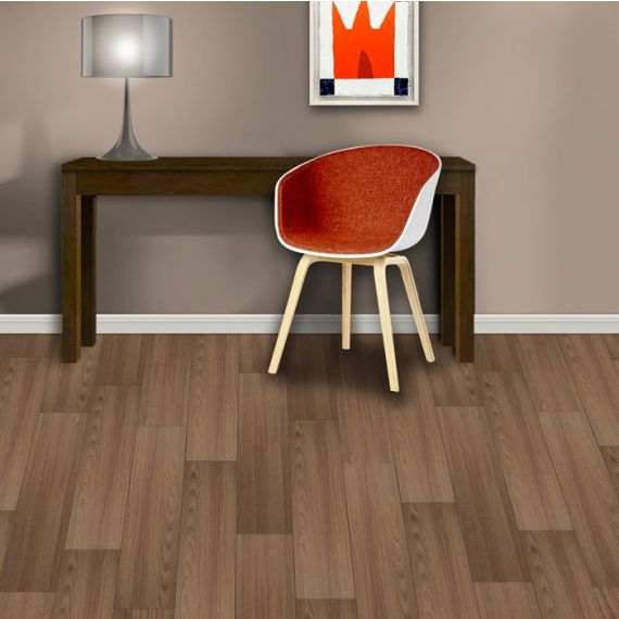 Aqua-Step Vinyluxe Flanders Oak Waterproof Laminate Flooring