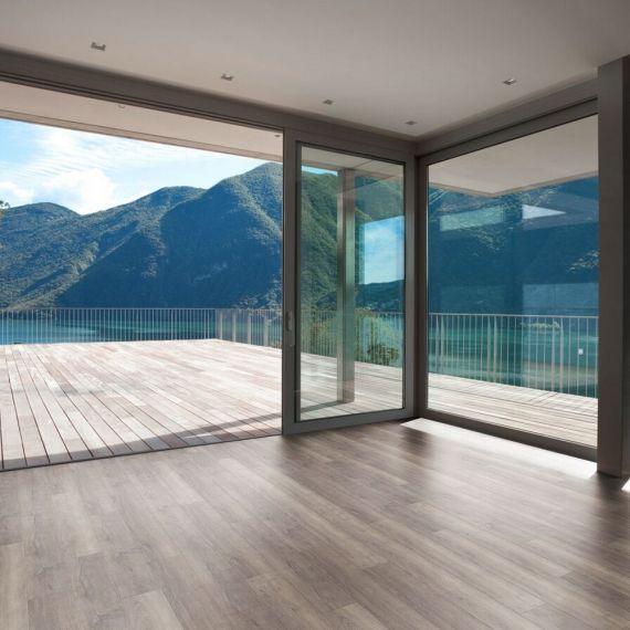 Luvanto Click Harbour Oak QAFLCP21 Luxury Vinyl Flooring