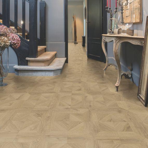 Quick Step Impressive Patterns Royal Oak Natural IPA4142 Laminate Flooring