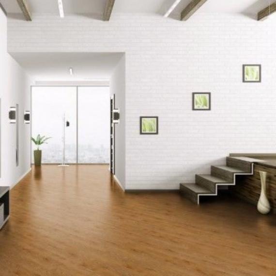 Luvanto LVT Flooring Planks Click Country Oak