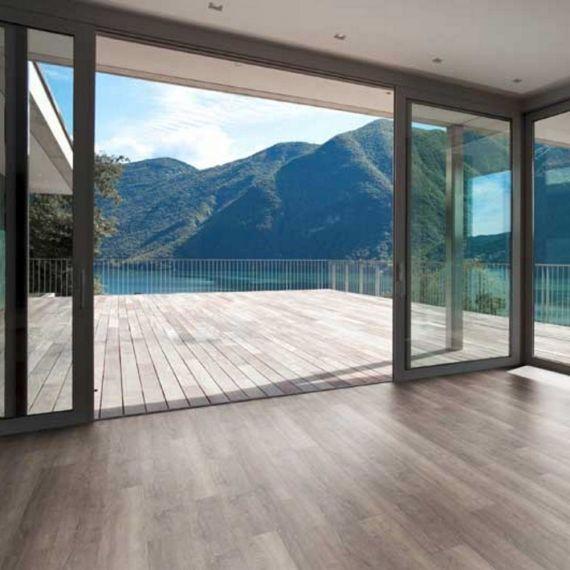 Luvanto LVT Flooring Planks Click Harbour Oak