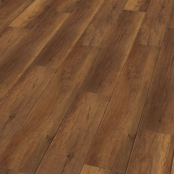 HDM Natural Life Mammoth Oak Laminate Flooring