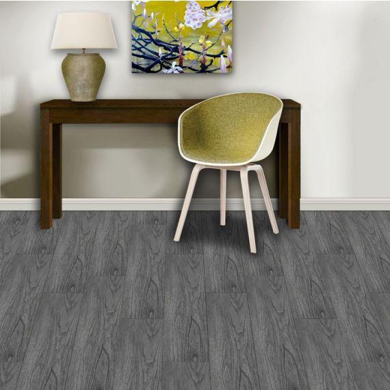 Aqua-Step Vinyluxe Moonlight Oak Waterproof Flooring