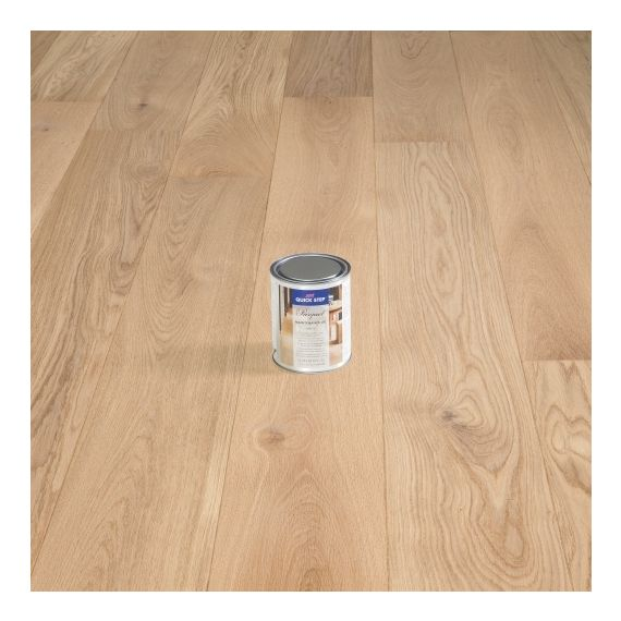 Quick-Step Maintenance Oil White 1Ltr