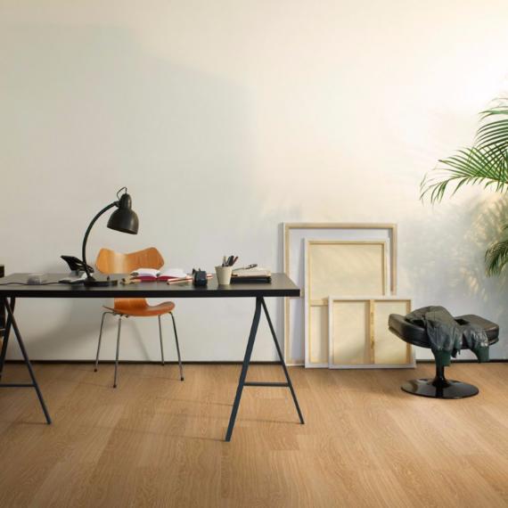 Quick Step Classic Windsor Oak CLM3184 Laminate Flooring