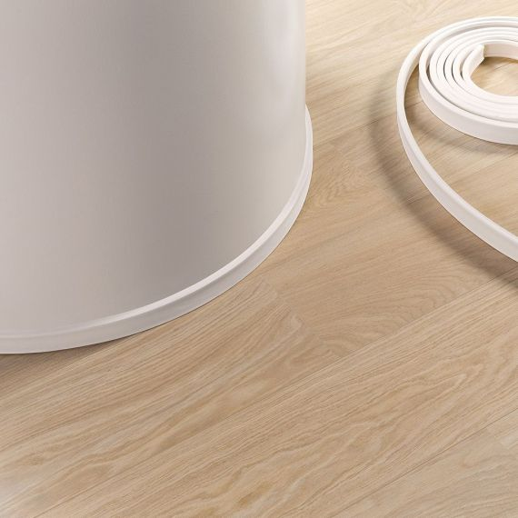 Quick-Step Flexible Skirting Board - QSFLEXSKR