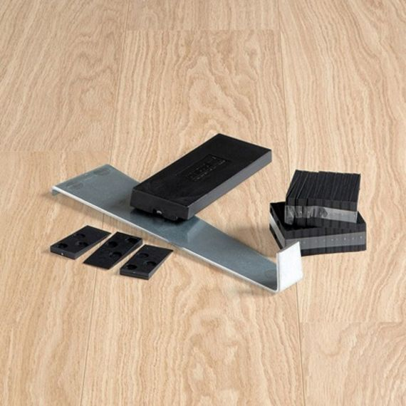 Quick-Step Installation kit