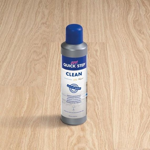 Quick - Step Laminate Cleaning Product QSCLEANING750