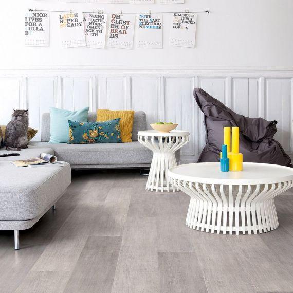 Quick-Step Largo Authentic Oak Planks LPU1505 Laminate Flooring