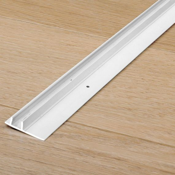 Quick-Step Skirting Board Tracks QSTRACKPV240