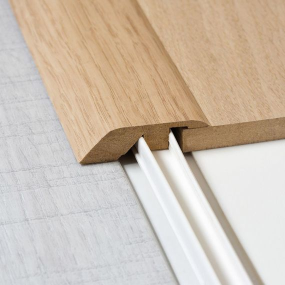 Quickstep Incizo Door/Stair Profiles For Arte & Classic Ranges
