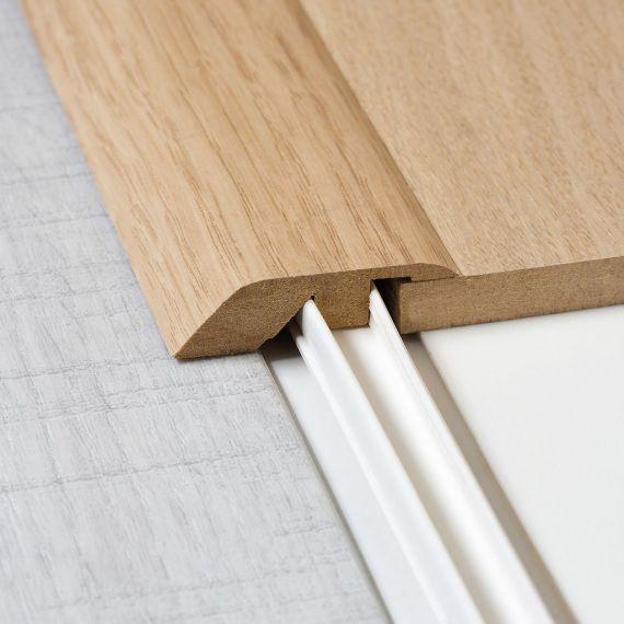 Quickstep Incizo Door/Stair Profiles For Creo & Elite & Exquisa Ranges