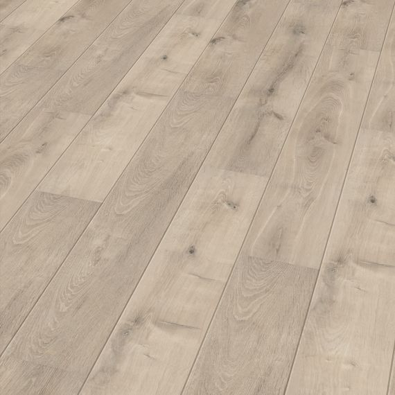 Elesgo Natural Life Satin Oak Laminate Flooring
