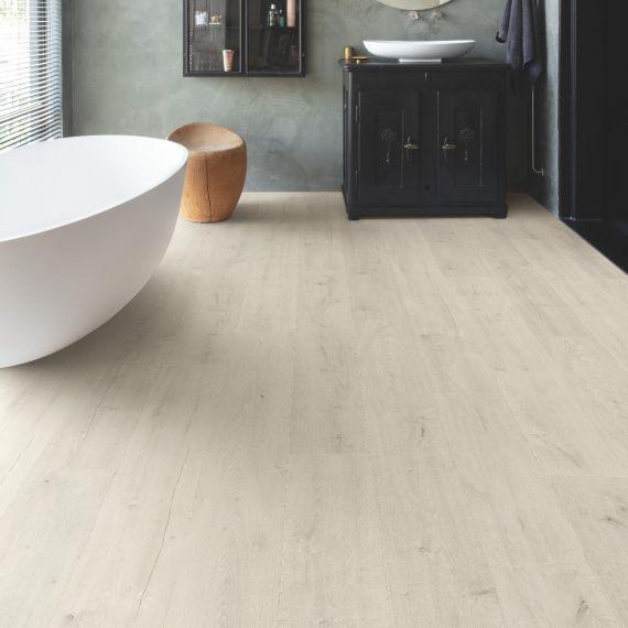 Quick Step Signature Soft Patina Oak SIG4748 Laminate Flooring
