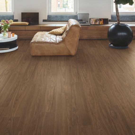 Quick Step Signature Chic walnut SIG4761 Laminate Flooring