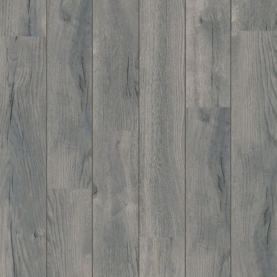 HDM Homebrand Finesse Grey oak V2 Embossed Laminate Flooring
