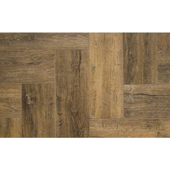 Chene FirmFit Rigid Herringbone CW1683 Luxury Vinyl Flooring