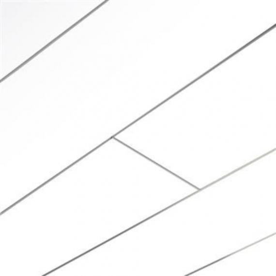 Wall & Ceiling Panels Avanti Exclusive Long Matt White