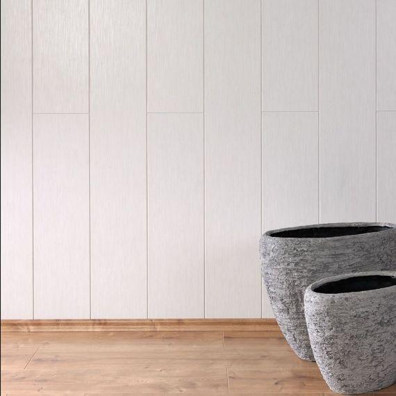 Wall & Ceiling Panels HDM Avanti Allure White Grey Short Box
