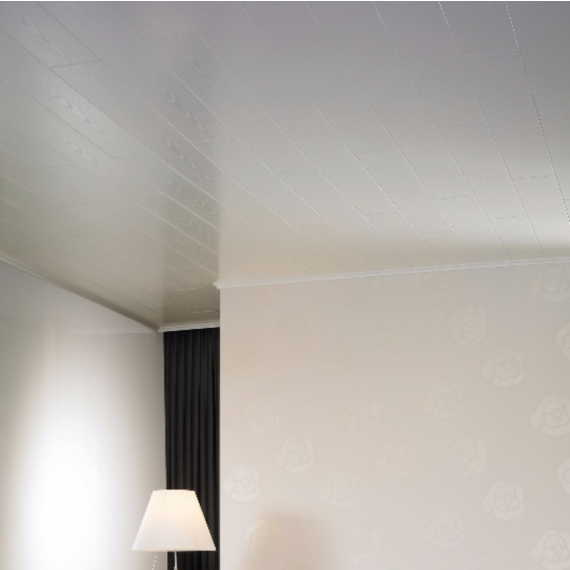 Wall & Ceiling Panels HDM Avanti Edelweiss Short Box
