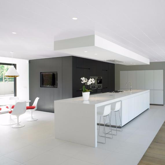 Wall & Ceiling Panels HDM Avanti Gloss White Short Box
