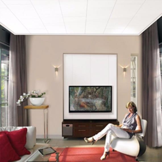 Wall & Ceiling Panels HDM Pan O'Quick XL Aspen