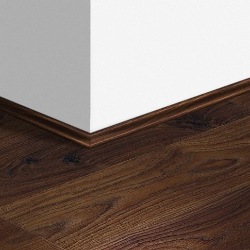 Oak Dark Lfdirect Laminate Flooring, White Beading For Laminate Flooring