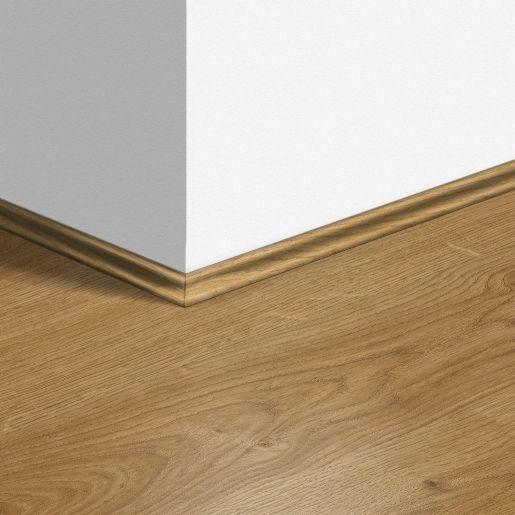 White Laminate Floor Edging, White Beading For Laminate Flooring