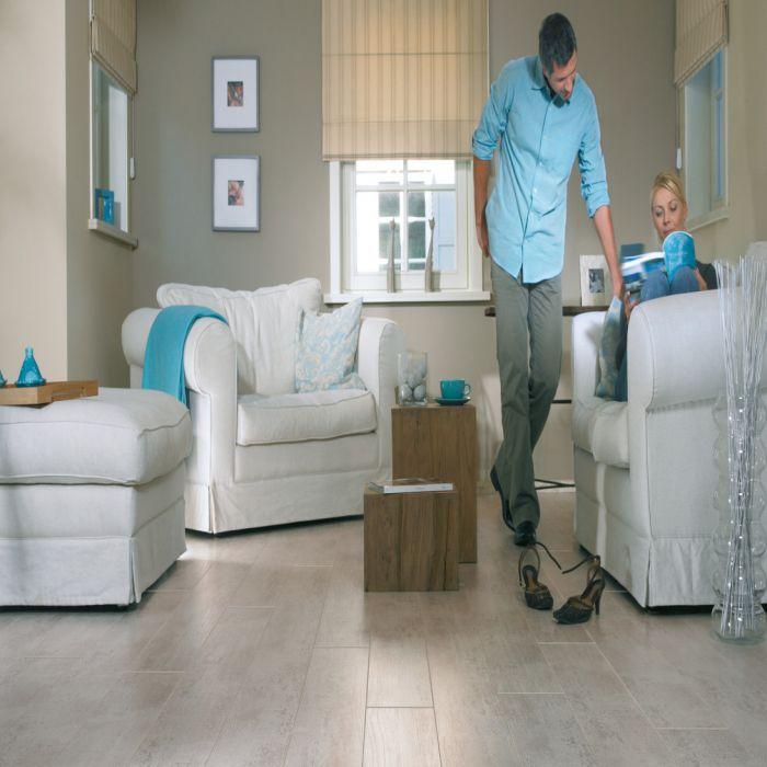 Balterio Quattro Eight Loft White Lfdirect Laminate Flooring