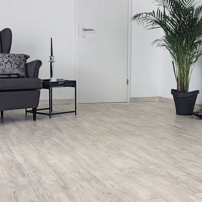 Elesgo Contour Vintage White Oak Laminate Flooring Lfdirect Laminate