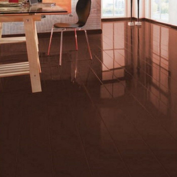 Elesgo Supergloss Flooring Es Chocolate Es Lfdirect Laminate Flooring
