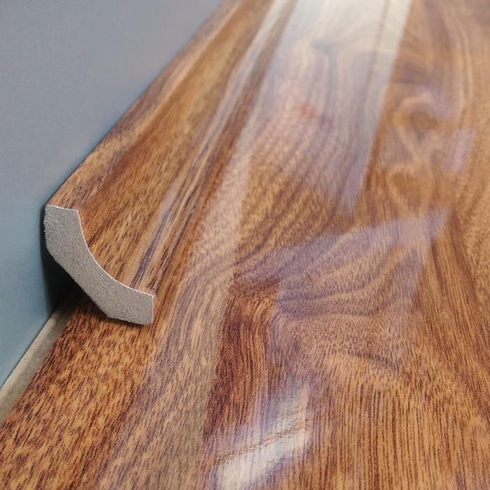 Laminate Flooring Without Beading Carpet Vidalondon