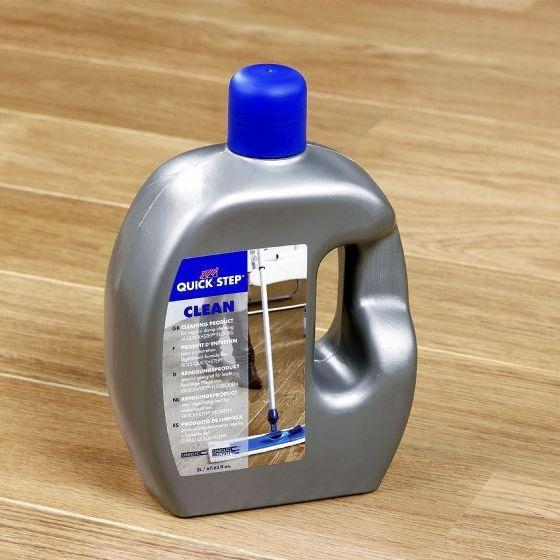 Quick Step Cleaner 2l Lfdirect Laminate Flooring