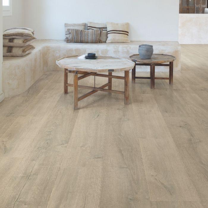 Quick Step Signature Patina Oak Brown, Who Makes Quick Step Laminate Flooring