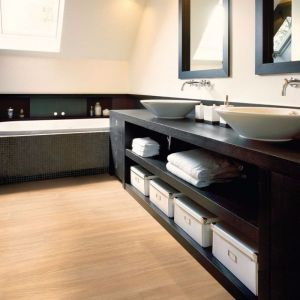 Aqua-Step Limed Oak Wood V4 100% Waterproof Laminate Flooring