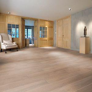Aqua-Step Lounge Oak Wood V4 100% Waterproof Laminate Flooring