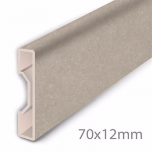 Aqua-Step Skirting Board Copacabana Sand