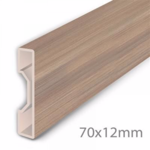Aqua-Step Skirting Board Mystic Wood