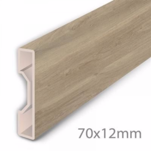 Aqua-Step Skirting Board Pure Oak