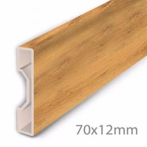 Aqua-Step Skirting Board Sutter Oak
