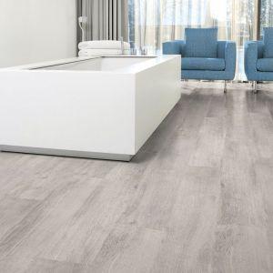 Aqua-Step Oak Grey Original Waterproof Laminate Flooring