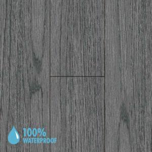 Aqua-Step Moonlight Oak Wood V4 100% Waterproof Laminate Flooring