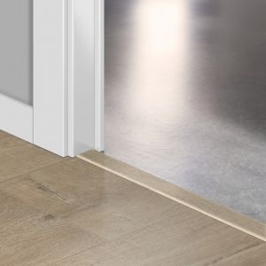 Quickstep Incizo Door/Stair Profiles Largo Dominicano Oak Natural Planks