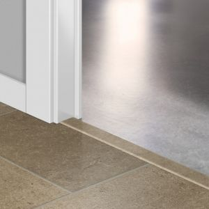 Quickstep Incizo Door/Stair Profiles Exquisa Ceramic Dark