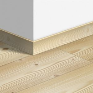 Quick-Step Standard Skirting Board QSSK Natural Pine