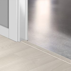 Quickstep Incizo Door/Stair Profiles Signature White Premium Oak