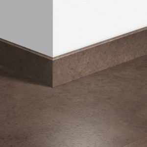 Quick-Step Parquet Skirting QSPSKR Polished Concrete Dark QSPSKR01247